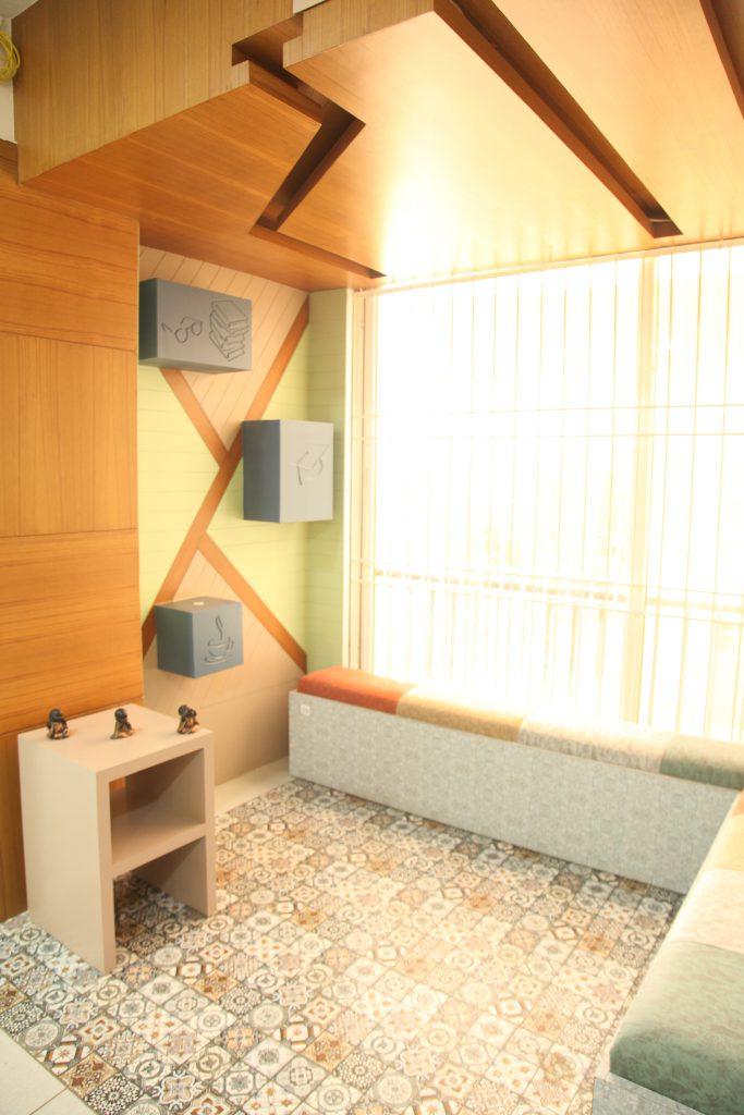 interior designer in baroda
